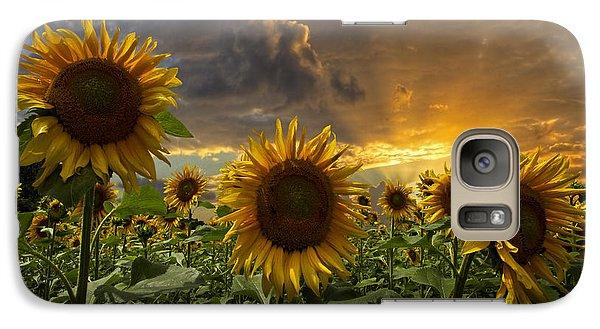 Glory Galaxy S7 Case by Debra and Dave Vanderlaan
