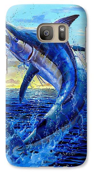 Grander Off007 Galaxy S7 Case by Carey Chen