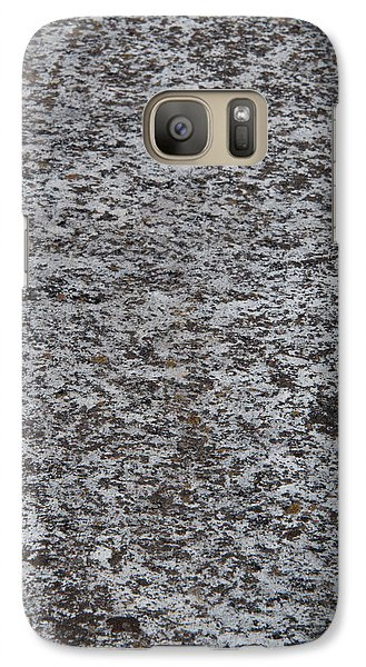 Granite Galaxy S7 Case by Frank Gaertner