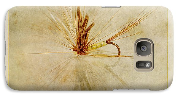 Greenwells Glory Galaxy Case by John Edwards
