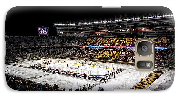Hockey City Classic Galaxy Case by Tom Gort