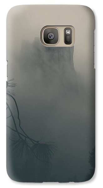 I Can Barely Remember Galaxy Case by Laurie Search