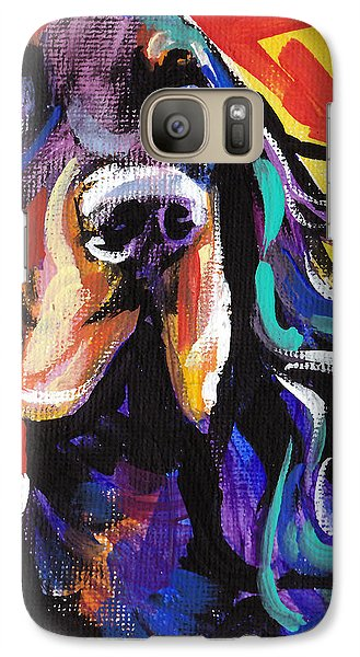 I Love Gordon Galaxy S7 Case by Lea S