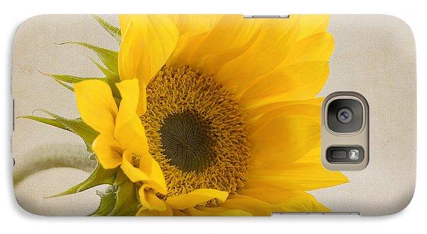 I See Sunshine Galaxy S7 Case by Kim Hojnacki