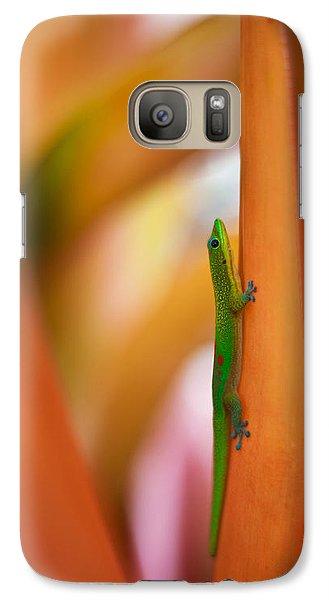 Island Friend Galaxy S7 Case by Mike Reid