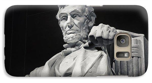 Lincoln Galaxy Case by Joan Carroll