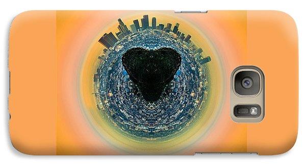Love La Galaxy Case by Az Jackson