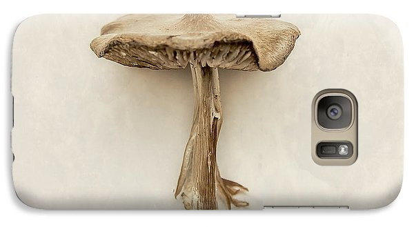Mushroom Galaxy Case by Lucid Mood