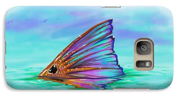 Oasis  Galaxy S7 Case by Yusniel Santos