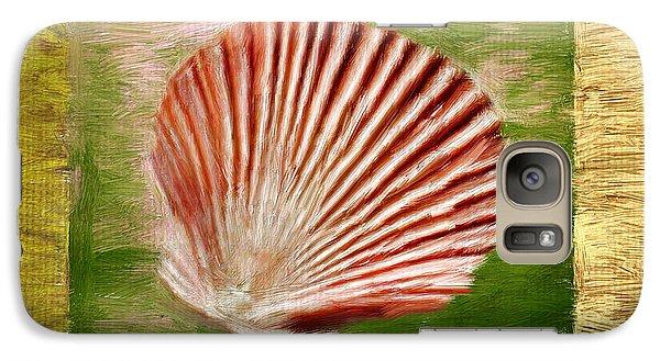 Ocean Life Galaxy Case by Lourry Legarde