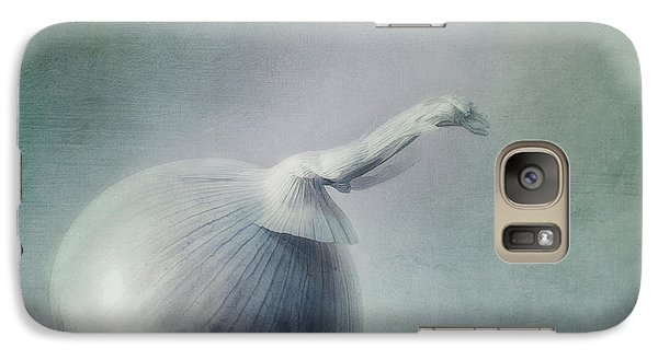 Onion Galaxy S7 Case by Priska Wettstein