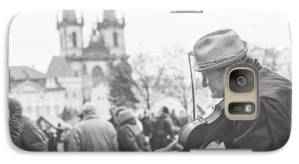 Prague Galaxy S7 Case by Cory Dewald