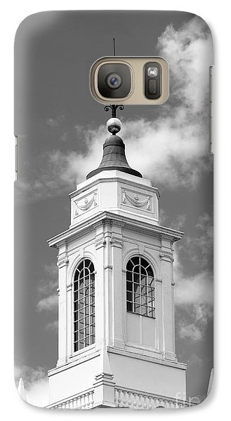 Radcliffe College Cupola Galaxy S7 Case by University Icons