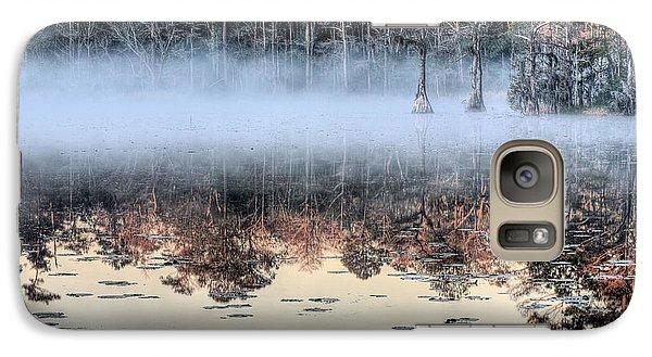 Shrouded  Galaxy Case by JC Findley