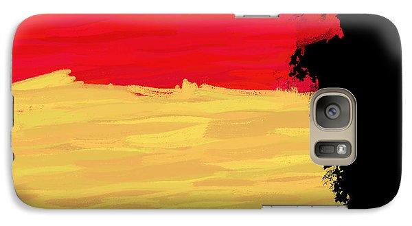 Soldier Galaxy S7 Case by Condor