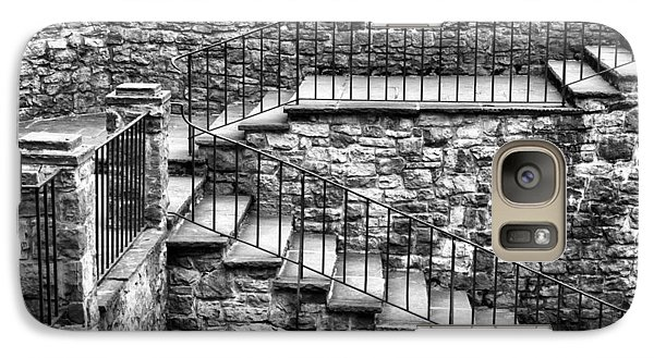 Stairway Galaxy S7 Case by Tim Buisman