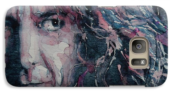 Stairway To Heaven Galaxy Case by Paul Lovering
