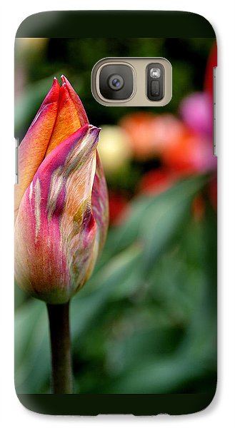 Standout Galaxy Case by Rona Black