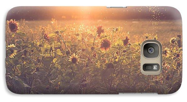 Summer Evening Galaxy S7 Case by Chris Fletcher