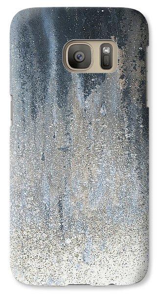 Summer Woods I Galaxy S7 Case by M. Mercado