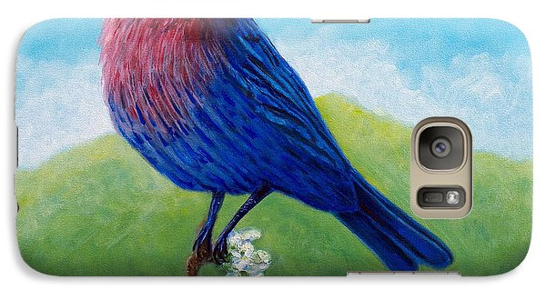 Summertime Galaxy S7 Case by Brian  Commerford