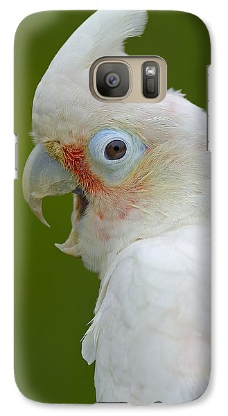 Tanimbar Correla Galaxy S7 Case by Tony Beck