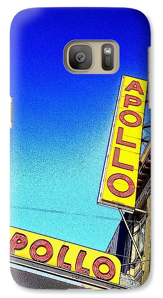 The Apollo Galaxy Case by Gilda Parente