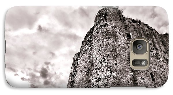 The Old Dungeon Galaxy S7 Case by Olivier Le Queinec