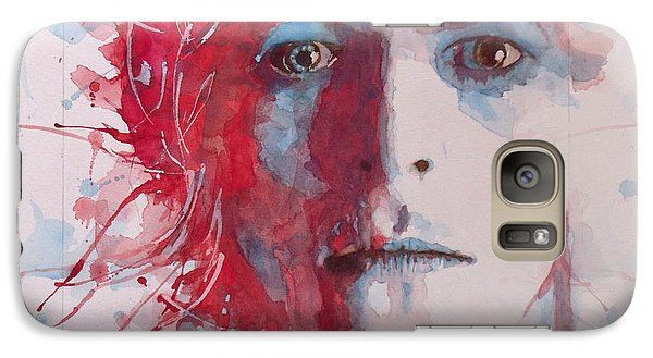 The Prettiest Star Galaxy S7 Case by Paul Lovering