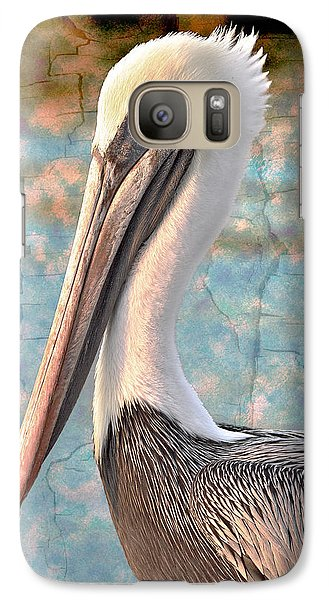 The Prince Galaxy S7 Case by Debra and Dave Vanderlaan
