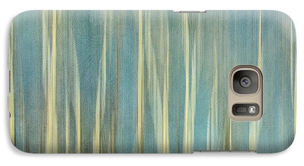 Touching The Sky Galaxy S7 Case by Priska Wettstein