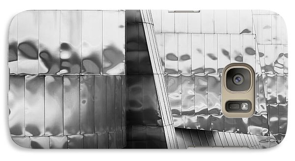 University Of Minnesota Weisman Art Museum Galaxy Case by University Icons