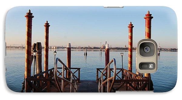 Venice  Galaxy Case by C Lythgo