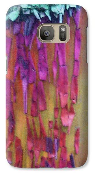 Galaxy Case featuring the digital art Imagination by Richard Laeton