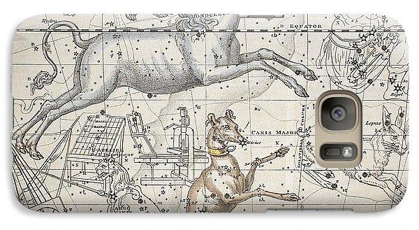 Monoceros Galaxy Case by A Jamieson