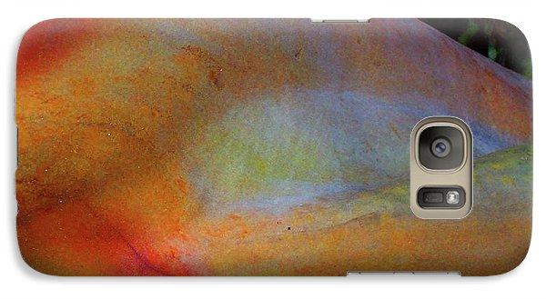 Galaxy Case featuring the digital art Wonder by Richard Laeton