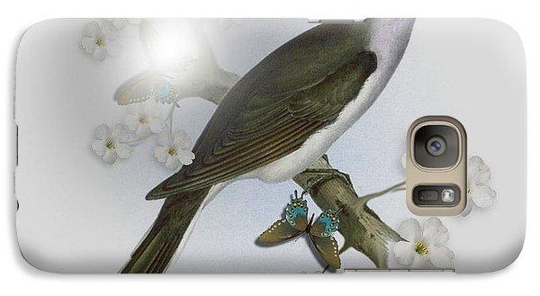 Cuckoo Galaxy S7 Case by Madeline  Allen - SmudgeArt