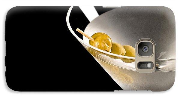 Vodka Martini Galaxy Case by Ulrich Schade