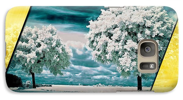 Nature Collection Galaxy Case by Marvin Blaine