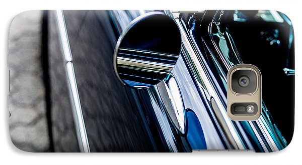 Galaxy Case featuring the photograph 1950s Chevrolet by M G Whittingham