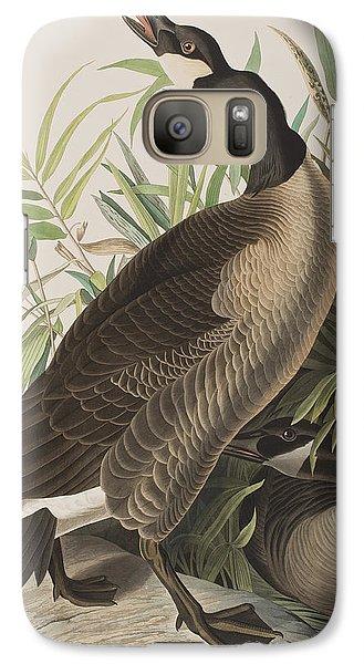Canada Goose Galaxy Case by John James Audubon