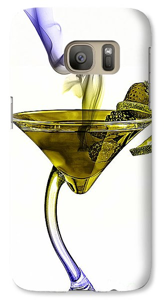 Cocktails Collection Galaxy Case by Marvin Blaine