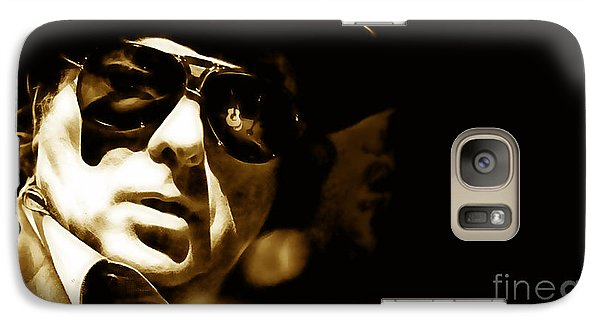 Van Morrison Collection Galaxy Case by Marvin Blaine