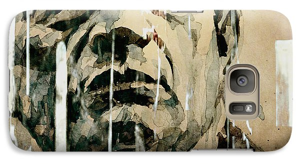 A Boy Named Sue Galaxy S7 Case by Paul Lovering