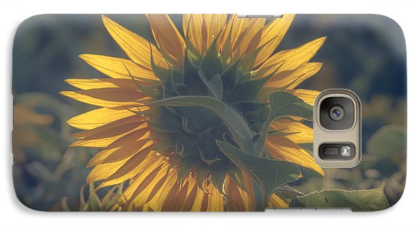 Aglow Galaxy S7 Case by Chris Fletcher