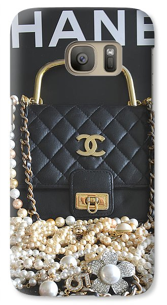 Timeless Beautiful Accessories  Galaxy Case by To-Tam Gerwe