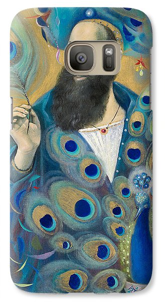 Aquarius Galaxy S7 Case by Annael Anelia Pavlova
