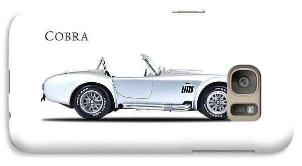 The Shelby Cobra Galaxy Case by Mark Rogan