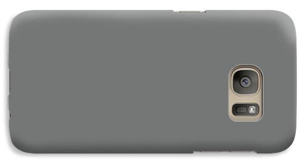 Biggie Smalls Galaxy S7 Case by Richard Day