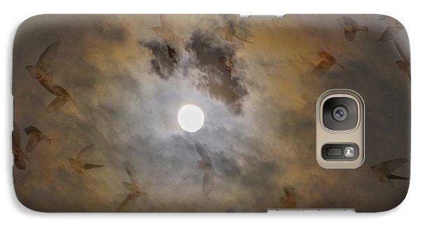 Bird Dreams Galaxy S7 Case by Sue McGlothlin
